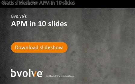 apm in 10 slides