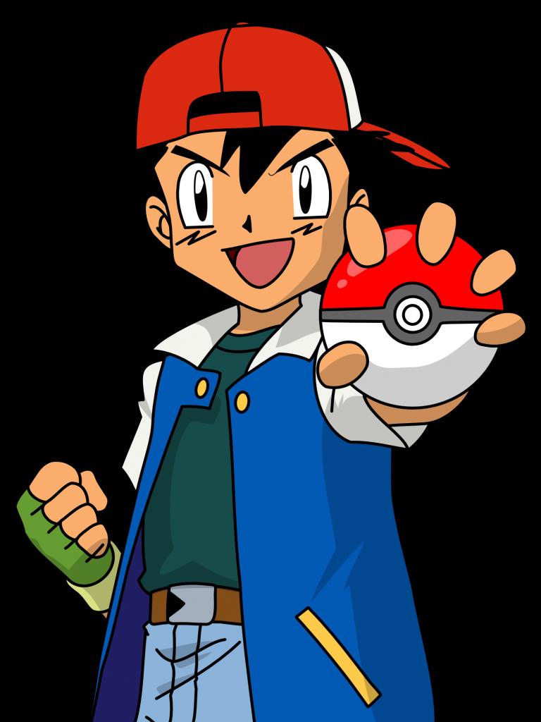 """Van Pokémon Go naar APM Go! Word een echte APM-master..."""""""