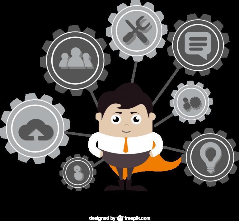 Duurzaam bouwen aan processen – De inrichting
