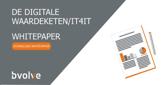Gratis whitepaper The Digital Value Chain