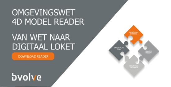 Omgevingswet 4d model reader